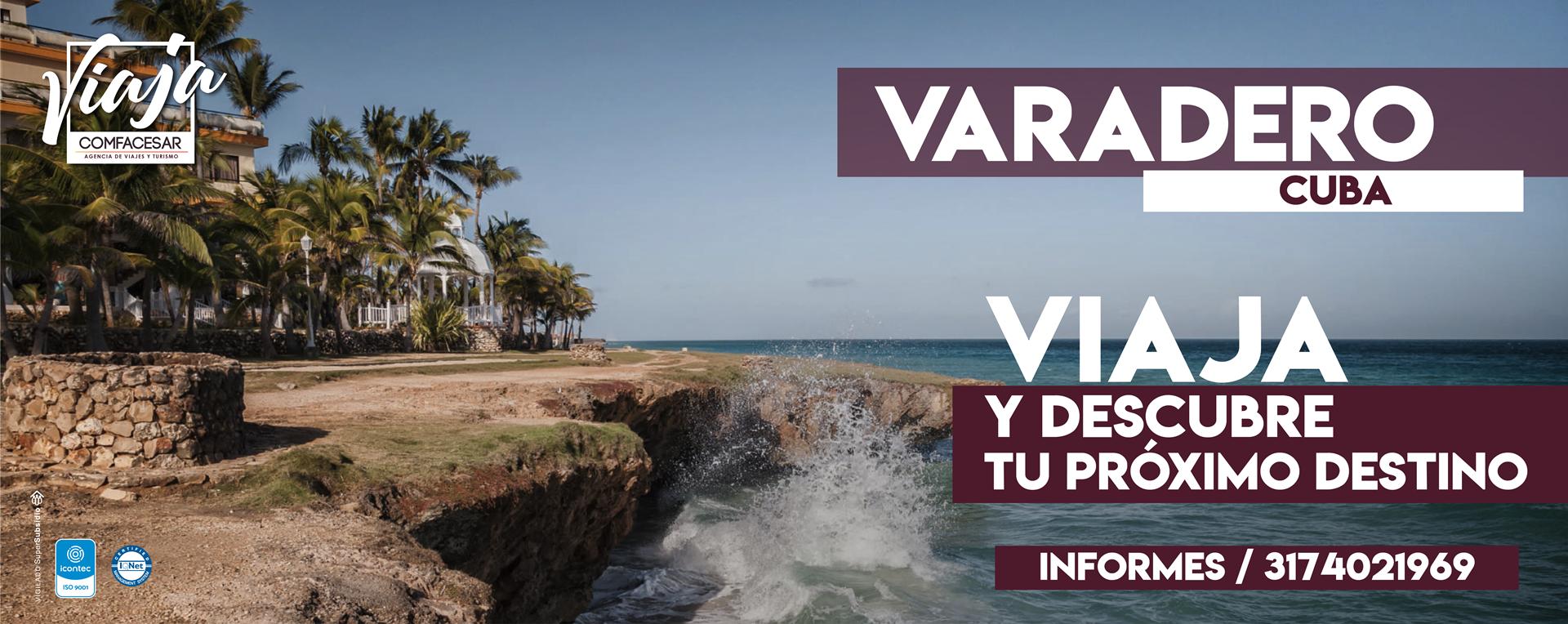 Varadero-Cuba